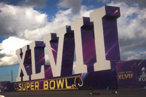 Key Stats For Super Bowl XLVII