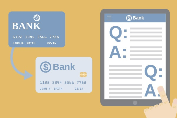 FAQ For Bank Rebrand